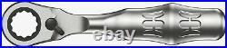 Wera NY21 SALE! Zyklop Mini Bit Ratchet Driver Socket Tool Check Plus 1/4 Dr