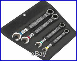 Wera Tools Sale! Joker Spanner Wrench Set New Style Set Of 4