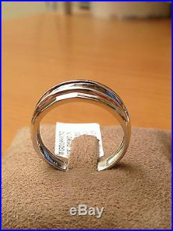 White Gold Mens Wedding Anniversary Round Diamonds Ring Band Channel Set SALE
