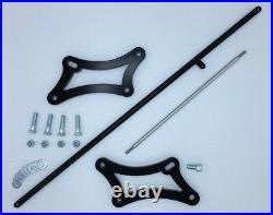 Yamaha V-Star 650 XVS650 6 Forward Control Extensions Kit Custom ON SALE